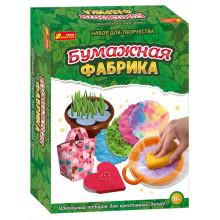 Гра Паперова фабрика (225) №12114017Р/2151