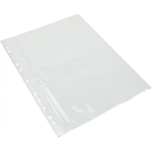 Файл А4+ Axent 40мкм глянцевий (100) (2000) 2004-00