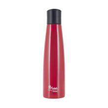 Термочашка металева 0,5 л RINGEL Prima shine червона 96111/RG-6103-500/11