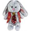 """Мягкая игрушка """"Кролик Бася"""" №00043-04"""