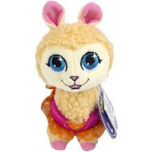 М'яка іграшка Who's your llama? S1 - Денсі-лама 9 см Kiddisvit №97837-PDQ