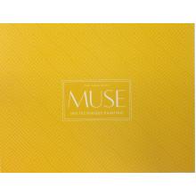 Альбом для акварели склейка 15 листов A4+ Muse MixTechnique Школярик (44) №PB-GB-015-035