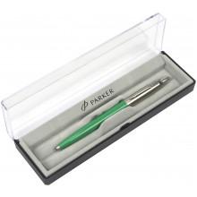 Ручка шариковая Parker Jotter Plastic Green 15232