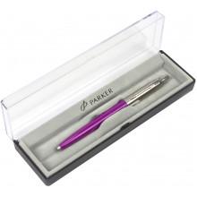 Ручка кулькова Parker Jotter Plastic Pink 15532