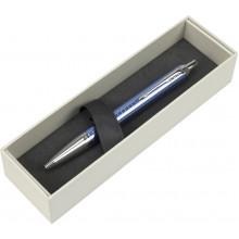 Ручка шариковая Parker IM Premium Blue хром №24432