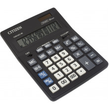 Калькулятор Citizen №CDB1601-BK