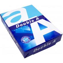 Папір для офісної техніки A4 80г/м2 Double A 500 аркушів (5) (300)