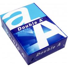 """Бумага для офисной техники A5 """"Double A"""" 80г / м2 (500 шт) (10) (300)"""