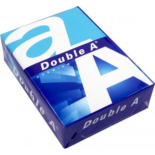 Папір для офісної техніки A5 Double A 80г/м2 (500 шт) (10) (300)