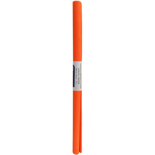 Папір гофра 2мх50 см помаранчевий Interdruk (10) 06/219572