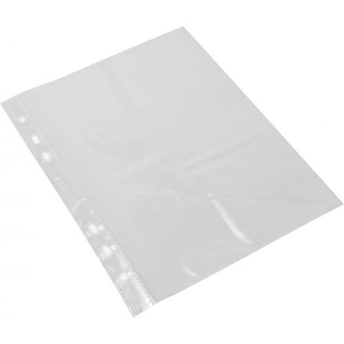 Файл А5 Axent 40мкм глянцевий (100) (4000) 2005-00