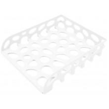 Лоток горизонтальный Tascom белый (10) №Л-20007/3010