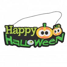 """Декоративная подвеска """"Yes"""" Happy Halloween (1) (6) №973533"""