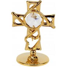 """Сувенир """"Крест"""" №0325-001-GCLE"""