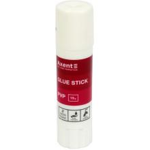 Клей-олівець Axent 15гр PVP (20) (600) 7112