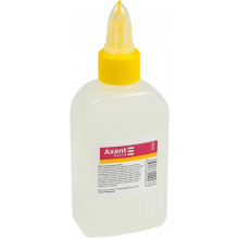 Клей канцелярський Axent/Delta 100мл ковпачок-дозатор (1) (85) (90) №7222