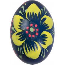 Яйцо деревянное крашенка (1)