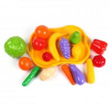 Набор фруктов и овощей №5347 Технок