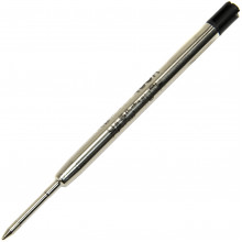 Стержень металлический Koh-i-noor 98мм, 0,8мм черный (30) (40) №4442
