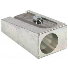 Точилка Kum металлическая клиновидная (28) №400K