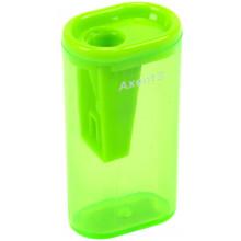 Точилка с контейнером Axent Lighter ассорти (28) (280) №1155
