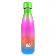 Термос металлический 0,5 л Yes gradient Fresh explosion №706721