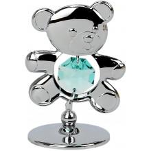 """Сувенир """"Мишка"""" SL Cristocraft №0278-001"""