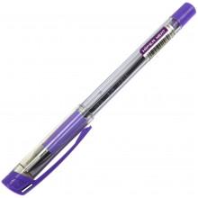 Ручка гелевая Hiper Marvel 0,7 мм фиолетовая (10) (100) №HG-2175