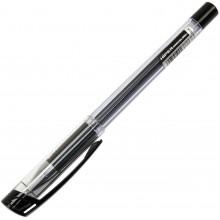 Ручка гелевая Hiper Marvel 0,7 мм черная (10) (100) №HG-2175
