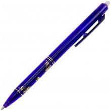 Ручка автоматическая гелевая Neo Line пиши-стирай 0,5 мм синяя (12) (144) (1728) GP-3216