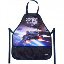 Фартук для творчества Kite Space trip №K19-161-7