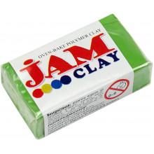 Глина полімерна Jam Clay Зелене яблуко 20г №5018701/340701