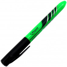 Текстмаркер Maped Fluo Peps Pen зеленый (12) №734033