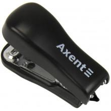 Степлер Axent 12 листов №10/5 Standard пластиковый черный (12) №4221-01-A