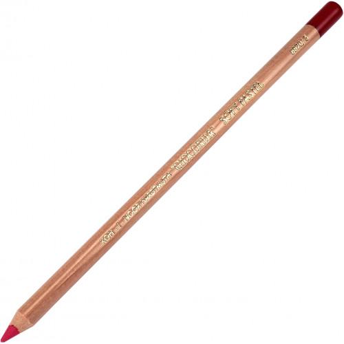 Олівець-пастель Koh-i-noor GIOCONDA carmine red/карміновий червоний (12) 8820/5