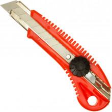 Нож канцелярский Norma 18мм 4513/04050360