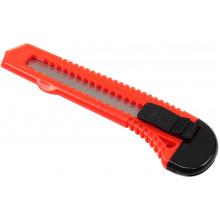 Нож канцелярский Norma 18 мм (12) 4515