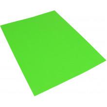 Бумага цветная А3 160г/м2 интенсив Spectra Color Parrot 230 зеленая