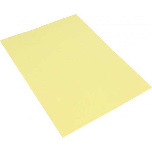 Папір кольоровий А4 80 г/м пастель Spectra Color Cream 110 кремовий (10)