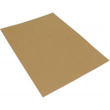 Бумага цветная А3 80 г/м темная Spectra Color Chocolate 43A темно-коричневая (500)