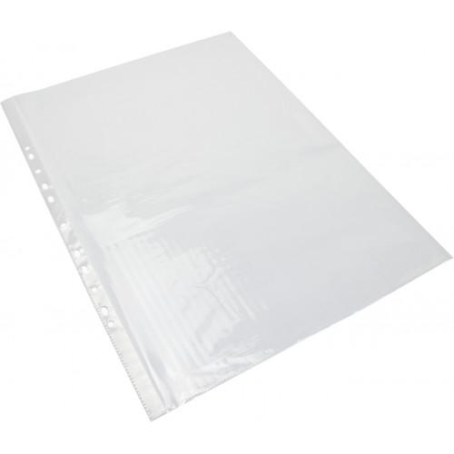 Файл А3 Axent 40мкм вертикальний глянцевий (100) 2003-00
