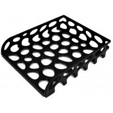 Лоток горизонтальный Tascom черный (10) №Л-20201/3065