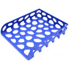 Лоток горизонтальный Tascom темно-синий (10) №Л-20410/3102