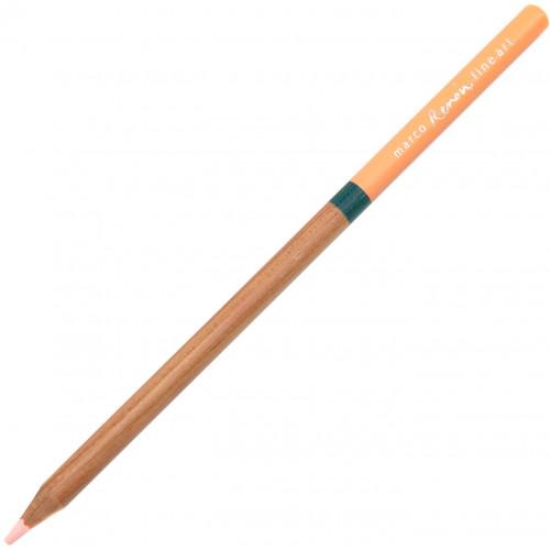 Олівець кольоровий Marco Fine Art 3120/75 акварельний blush кедр (48)