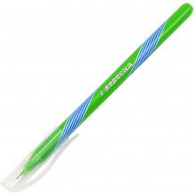 Ручка кулькова 1 Вересня Nexus синя 0,6 мм (30) (600) 411834