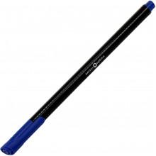 Линер Optima 0,4 мм Rafael синий (12) №O16407-02