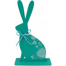 Заяц декоративный фанера