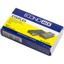 Скоби 24/6 Economix (10) E40302