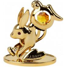 """Сувенир """"Кролик"""" №0343-001 Cristocraft"""