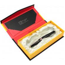Ручка чернильная Picasso в подарочной картонной упаковке, черный корпус №966F